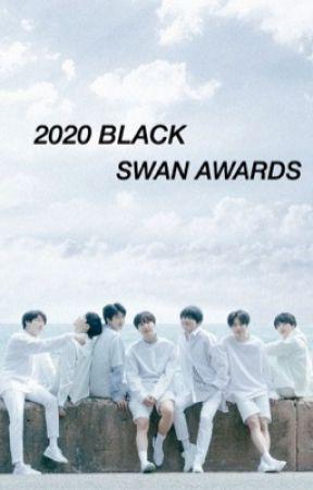 2020 BTS BLACK SWAN AWARDS by ttaekyo