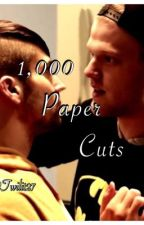 1000 Paper Cuts by Twilit27