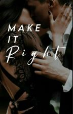 Make it right by chill_pill_all_day