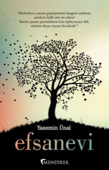 Efsanevi (Efsanevi #1) by YsmnUnal