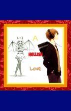 A Hellish Love by Diane_Jackson
