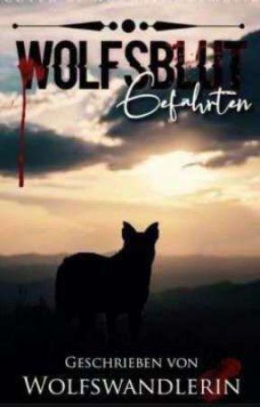 Wolfsblut  Gefährten by Wolfswandlerin