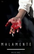 Malamente // BWWM by -MVXINE