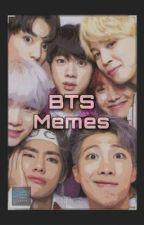 BTS memes by kiki_ARMY_
