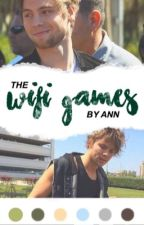 The Wifi Games ➳ Lashton by cityoflashton