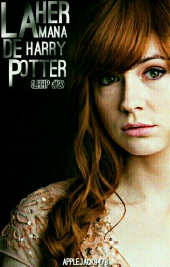 La hermana de Harry Potter 2