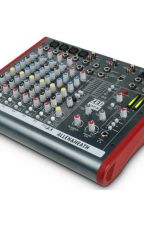 best analog mixer for live sound by billyhyde58