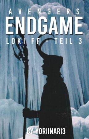 Avengers: Endgame // Loki FF Teil 3 by Yoriinari3