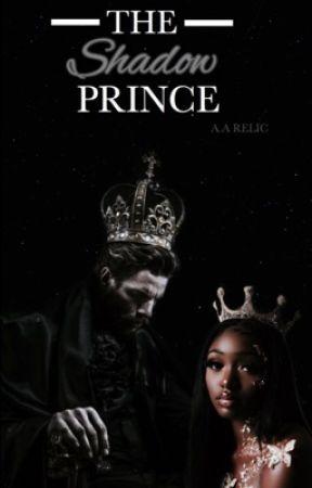 The Shadow Prince | BWWM  by viciousvengence