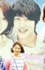 Our Love Story ( A Yongshin Short story) by Kaikai26