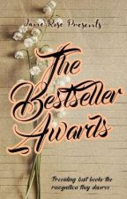 The Bestseller Award 2020 by Julietbarbie05