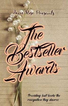 The Bestseller Award 2020 by Julietbarbie05