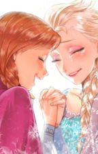 My Frozen Heart? (Elsanna) by LoveThaws