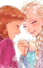 My Frozen Heart? (Elsanna) by LoveThaws