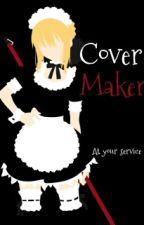 Book Cover Maker by FelicityGray