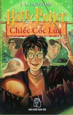 Đọc truyện Harry Potter và chiếc cốc lửa