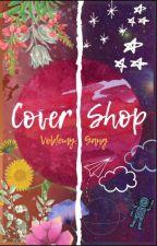 Cover Shop ||  V.G.  [OPEN] by KureaChan123