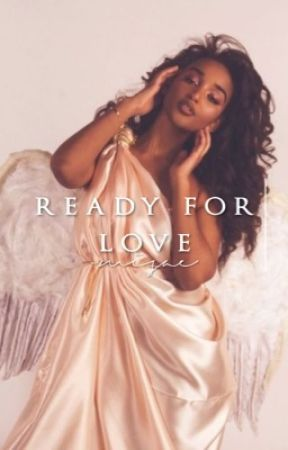 ready for love   spam book by -misae