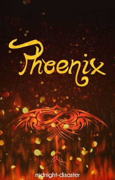 Phoenix by midnight-disaster