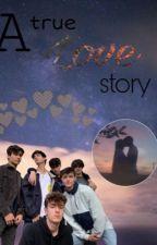 a true love story || Bryce hall by kayliejk1