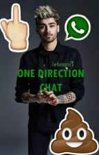 One Direction Chat. by iwhoopsr5
