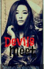 Devils Meet by Nahnahnah
