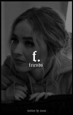 FRIENDS, OUTER BANKS by JUNKIEBLITZ