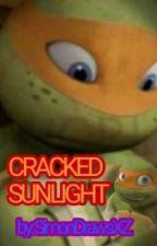 CRACKED SUNLIGHT by SimonDrawsXZ