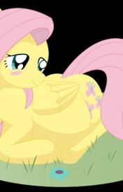 Fluttershy gives the news by thepinkieCHRONICLES