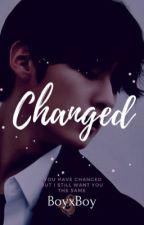 Changed || MinSung by minsung__is__life