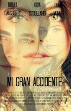 Mi Gran Accidente by Marti_15