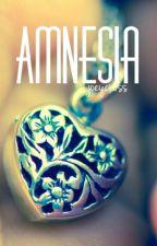 Amnesia by JoeyCross