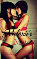 Melanie's Mate (Lesbian Story) by QuietMasquerade