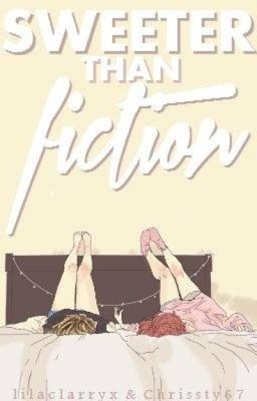 sweeter than fiction » larry mpreg au