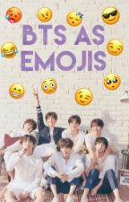 BTS as Emojis :) by My_Mochi_Jiminie