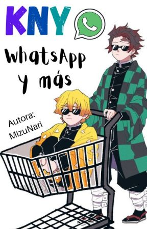 Kimetsu No Yaiba  WhatsApp y más by ValeriaCute