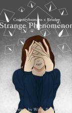 Strange Phenomenon by Witaj_Polsko