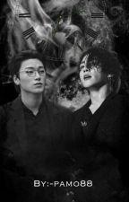 ࿇⁍ سەرۆکی هەمووان‹jung Kook› ‹choi San› ⁌࿇ by Pamo88