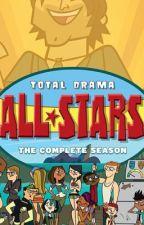 Total Drama All Stars - Rewritten by bellexdrama