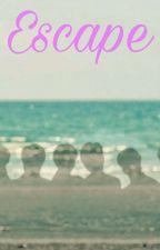 Escape! by loveloki3000