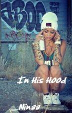 In His Hood. by _Ninaa