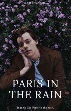 Paris In The Rain [h.s] by harrehs_hair