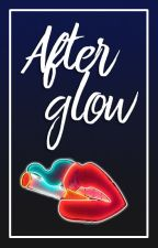 Afterglow © by ArlettJV