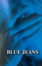 Blue Jeans||Kyle Spencer by uwukit