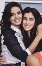 One Shots Camren |Fanfic, One Shot| by brizuelakings