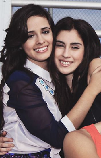 One Shots Camren |Fanfic, One Shot|