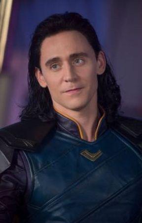 Loki Stories by _sunsetsummer_
