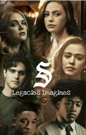 Legacies Imagines by KatieJoyF04