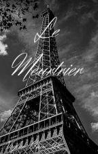 Le Meurtrier by Skylar_Anne_24