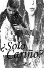 ¿Solo Cariño? | Abraham Mateo by Yesii-AM